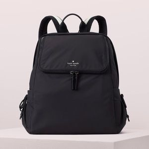 "Kate Spade ""that's the spirit backpack"""